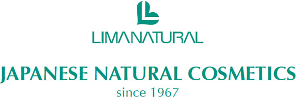 LIMANATURAL JAPANESE NATURAL COSMETICS since 1967