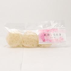Dried Shirataki Noodle