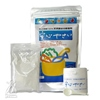 "Household Antibacterial Wash ""Surfcera"" 100g X 3bags (with 150g of bottle & 1g measuring spoons)"