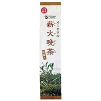 "Organic Three Years Kyoto ""Bancha"" (Small) 120g"